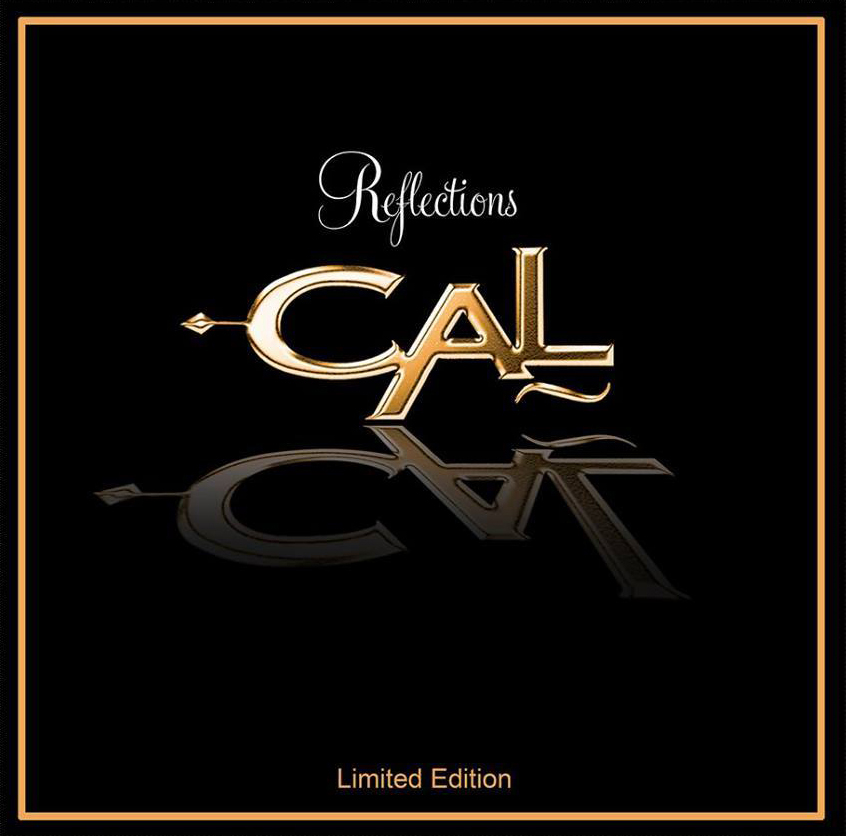 Cal - Reflections